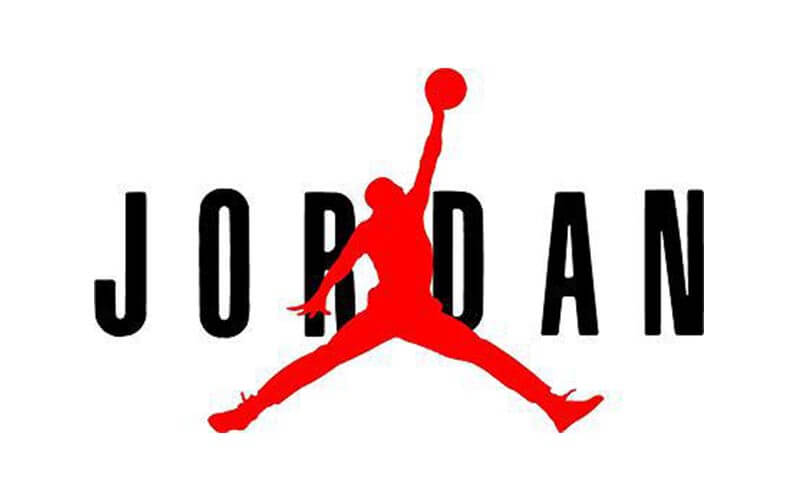 "Sports brand ""Jordan"" use commercial induction cooking equipment"