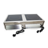 Countertop Commercial Double Induction Cooker 3500 Watt