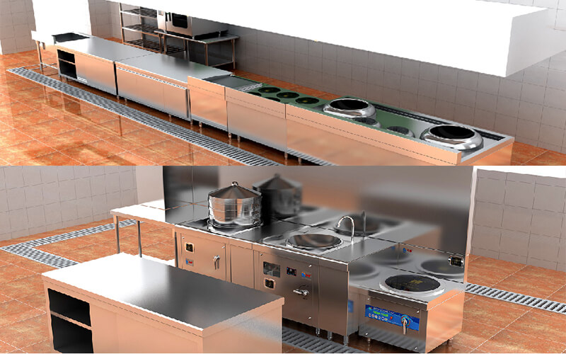 How Commercial Induction Cooking is Shaping the Catering Industry?