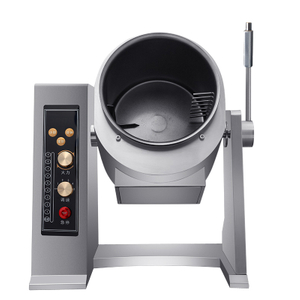 Commercial Stir Fryer Automatic Cooking Machine ESL-TGS30